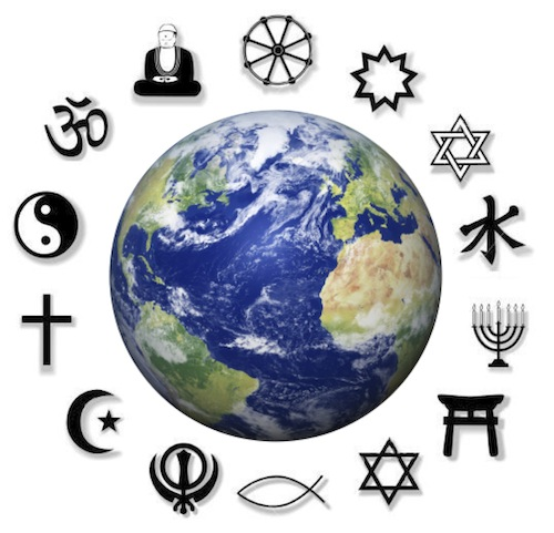 Travel The Worlds Religions Victoria Multifaith Society