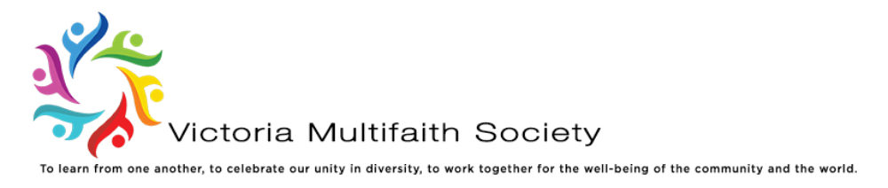 Victoria Multifaith Society